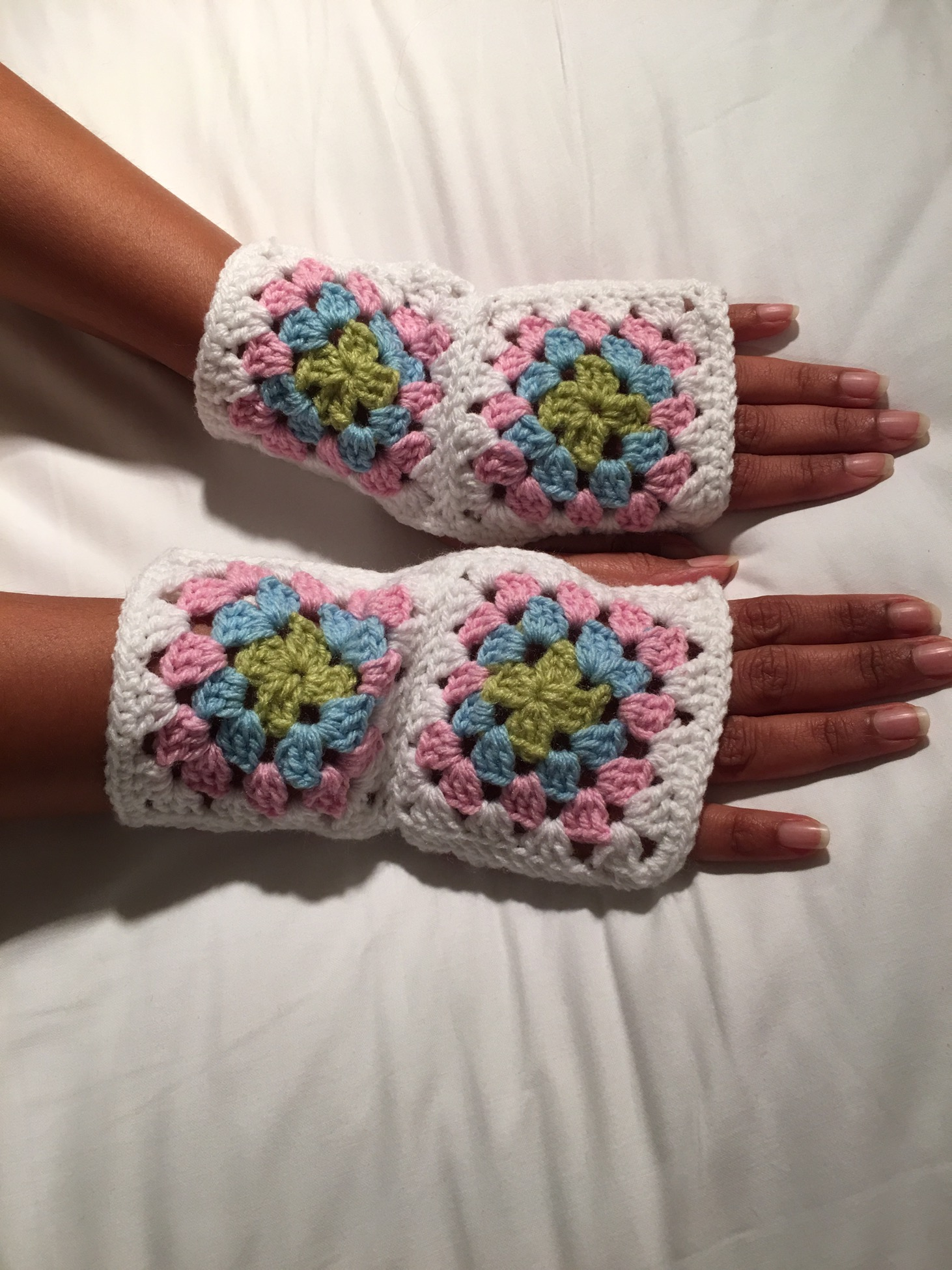 payal 's mittens